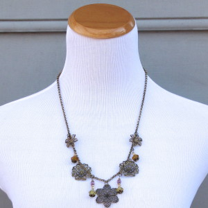 Ornamentea Necklace