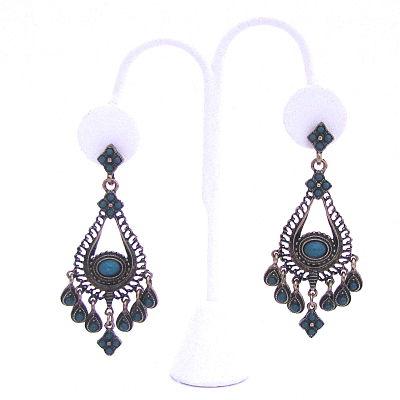 Indian Princess Earrings
