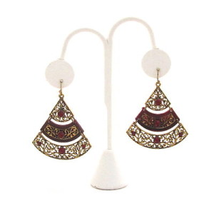 FANtom of the Opera Earrings