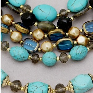 Shawnee Nation Necklace