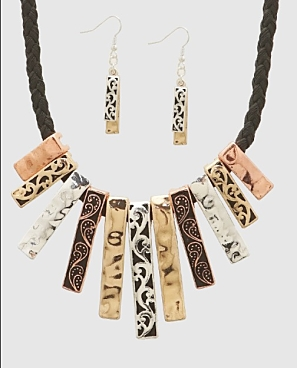 Southwest Splendor Necklace