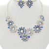 Whistlin' Dixie Necklace in Blue