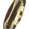 It's A Wrap Bracelet in Brown